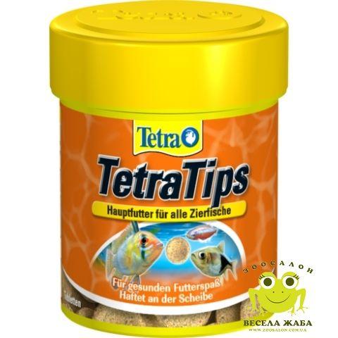 Корм Tetra Tips