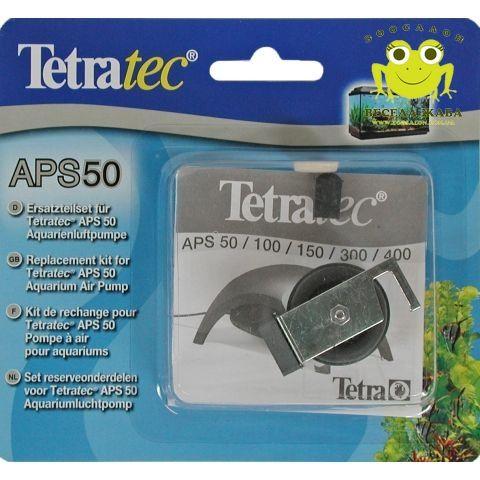 Ремкомплект к компрессору Tetratec APS 50