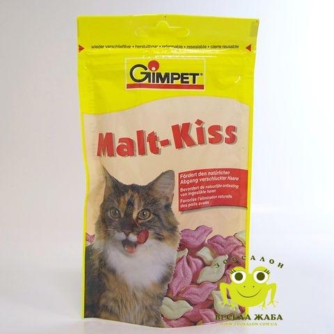 Витамины для котов Gimpet MаltKiss 50g