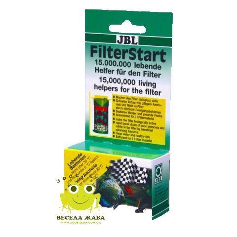 Препарат JBL FilterStart 10 ml