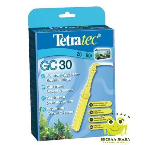 Сифон для очистки грунта Tetratec GC 30