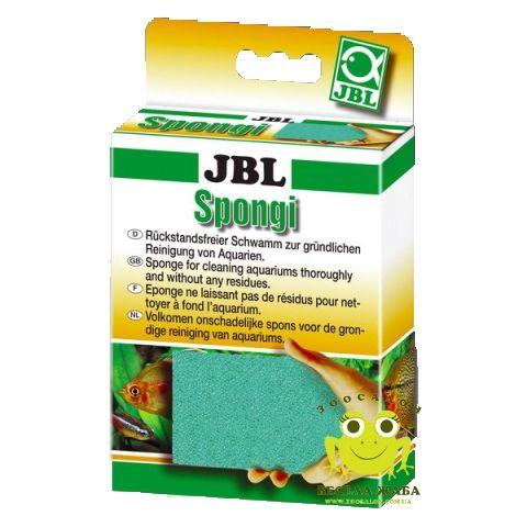 Губка для чистки стекол JBL Spongi
