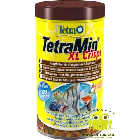 Корм Tetra MIN XL CRIPS 500 мл