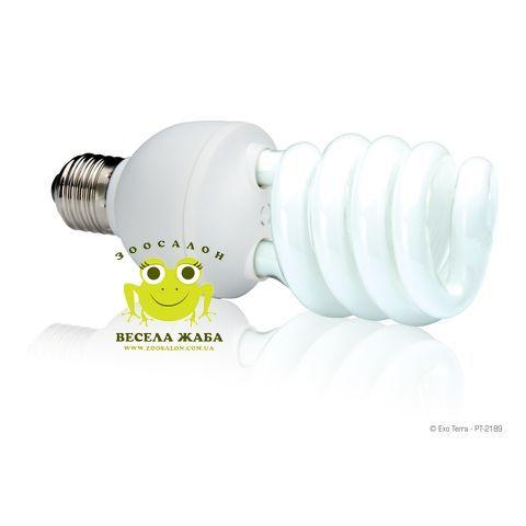 Лампа ExoTerra REPTI GLO 10.0/26W Е27