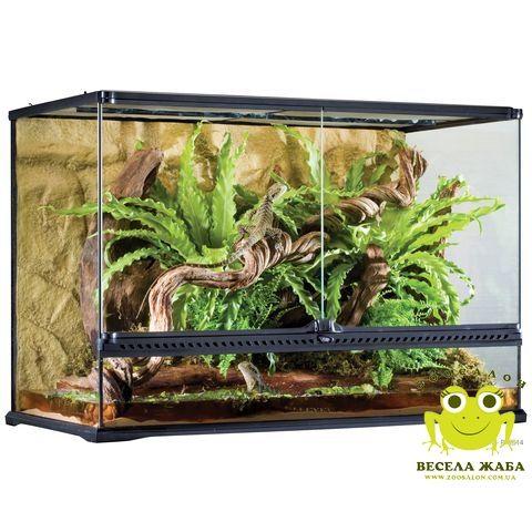 Террариум стеклянный ExoTerra Glass Terrarium 90*45*60