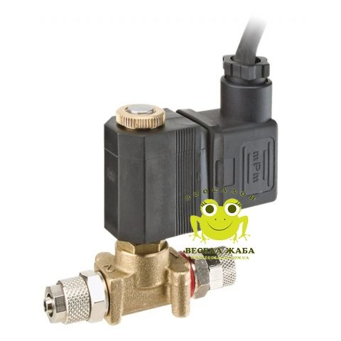 Электрический клапан Ferplast CO2 energy