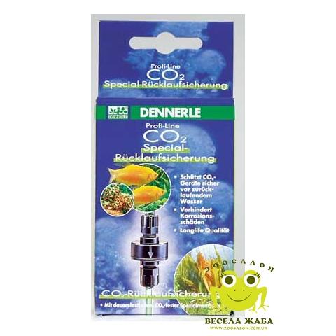 Обратный клапан Dennerle CO2 SpecialRucklaufsicherung