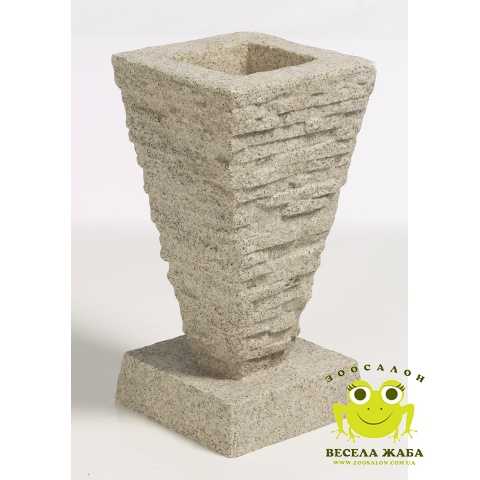 АКЦИЯ Прудовая фонтанная декорация Hagen Laguna Саккара
