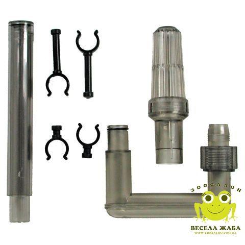 Трубки для входа воды к фильтрам TetraTec EX 600/700/1200