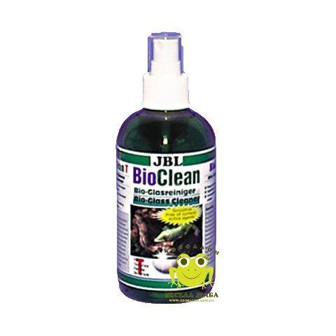 Средство для мытья стекла JBL BioClean A 250 ml