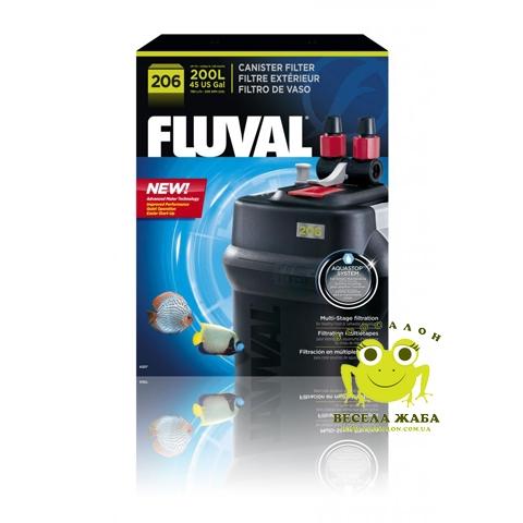 Фильтр внешний Fluval 206