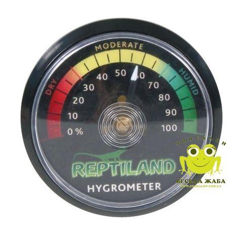 Гигрометр механический для террариума Trixie