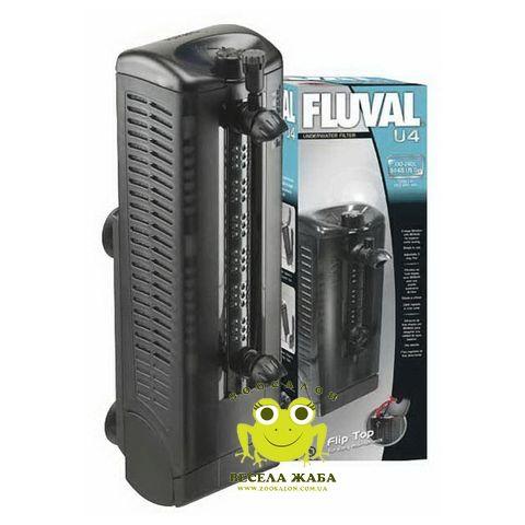 Фильтр внутренний Fluval U4