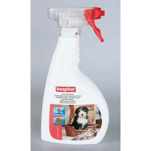 BEAPHAR Stain Remover – Спрей для очистки пятен органического происхождения