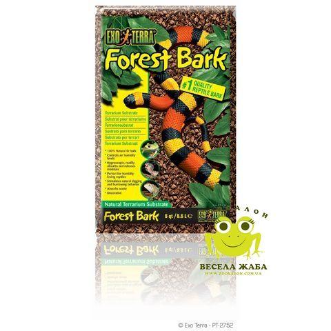 Наполнитель дроблёная кора ExoTerra Forest Bark