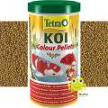 Корм для прудовых рыб Tetra POND KOI Colour Pellets 1L