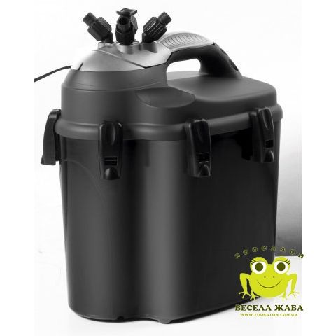 Фильтр внешний канистровый Aquael UNIMAX 500