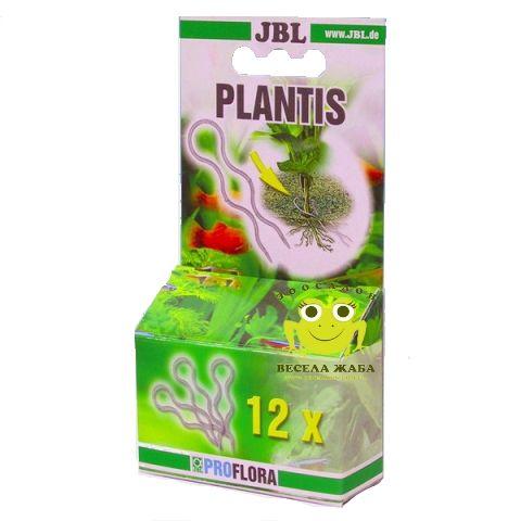 Пластиковые шпильки для закрепления растений JBL Plantis