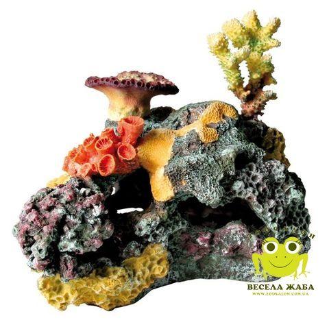 Декорация для аквариума Trixie Коралловый риф