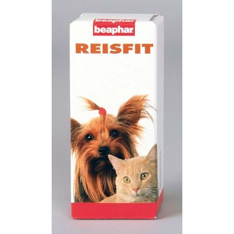 BEAPHAR Reisfit – Средство от укачивания для собак и кошек