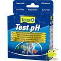 Тест на определение кислотности TetraTest PH